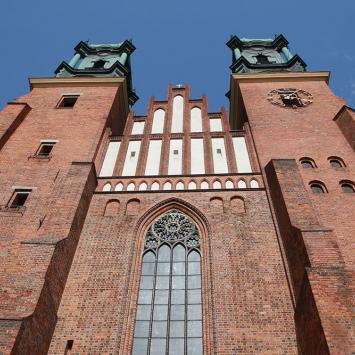 Katedra w Poznaniu - zdjęcie