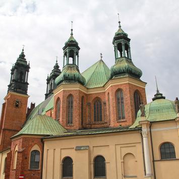 Katedra w Poznaniu, Anna Piernikarczyk