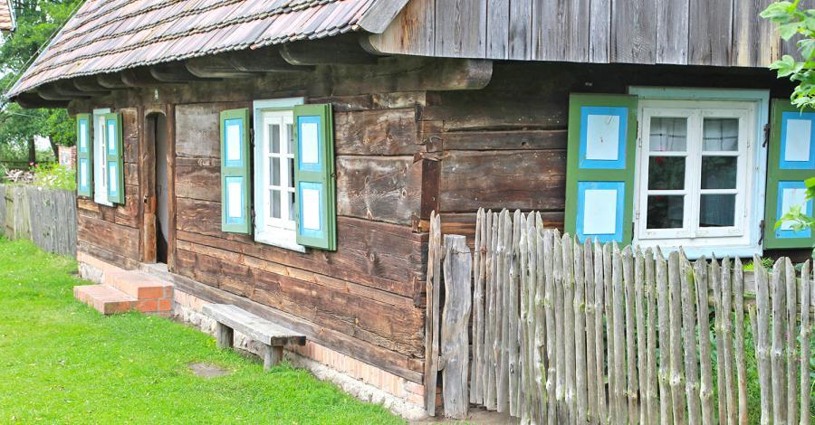 Wielkopolski Park Etnograficzny, Anna Piernikarczyk