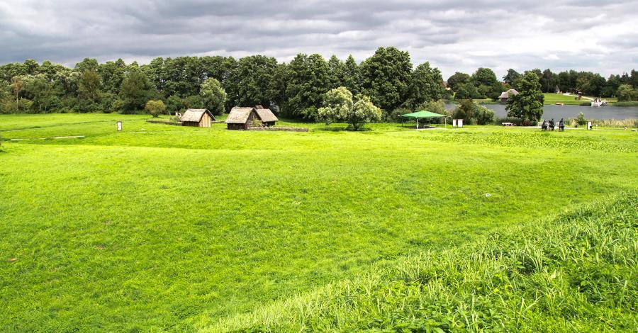 Lednicki Park Krajobrazowy, Anna Piernikarczyk