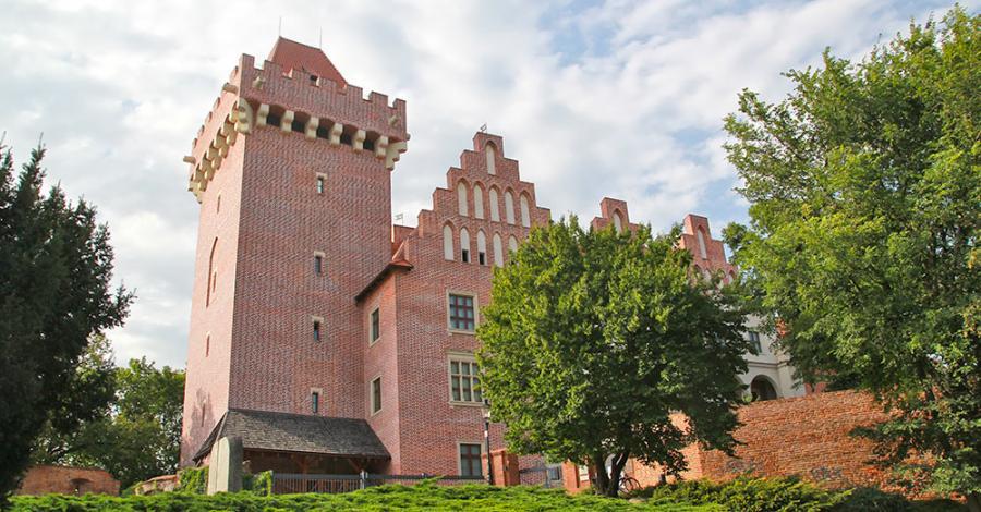 Zamek Królewski w Poznaniu - zdjęcie
