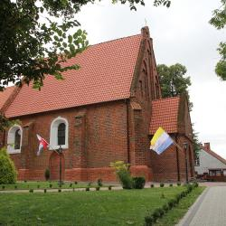 Kościół Św. Jakuba w Mogilnie