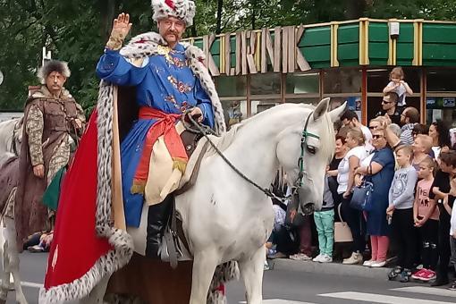 Król Jan III Sobieski