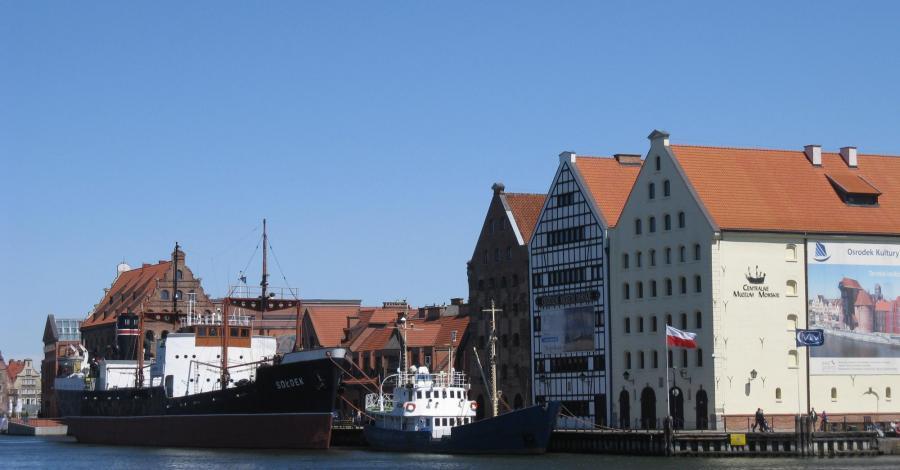 Gdynia i Gdańsk - zdjęcie