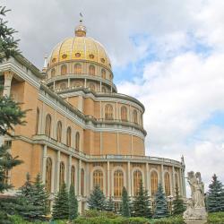 Sanktuarium Licheń Stary
