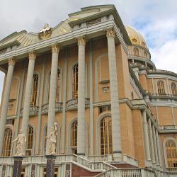 Największa świątynia w Polsce