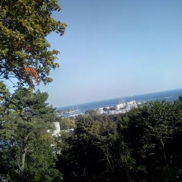 Kamienna Góra w Gdyni  – miejsce wyjątkowe