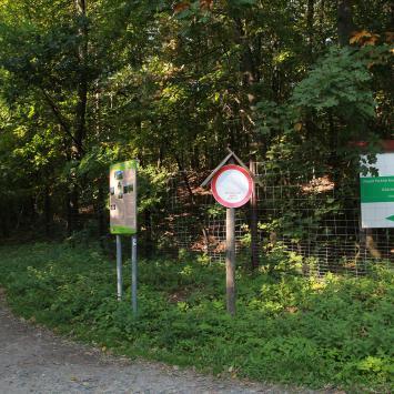 Ośrodek Edukacji w Smoleniu