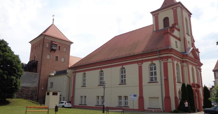 Przystanek Sulechów, Danusia