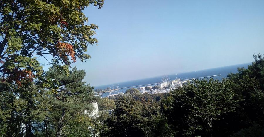 Kamienna Góra w Gdyni – miejsce wyjątkowe - zdjęcie