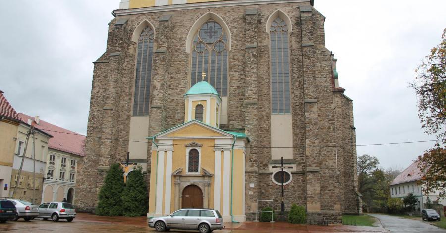 Pałac Marianny Orańskiej i Kościół Pocysterski, Sławek Drawski