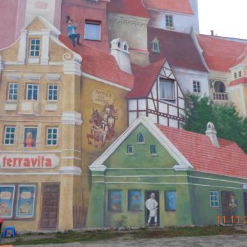 Marcińskie rogale w Poznaniu - zdjęcie