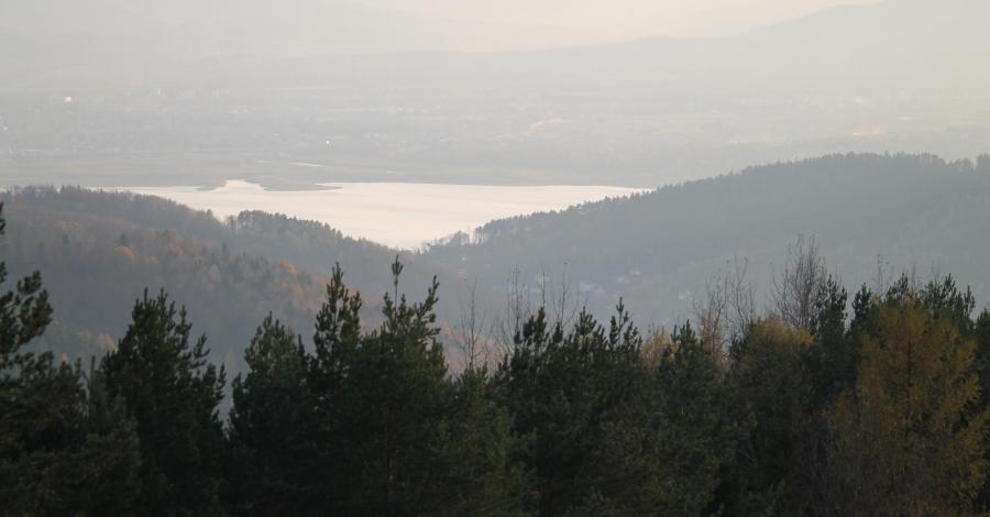 Góra Żar w Międzybrodziu Żywieckim, Sławek Drawski