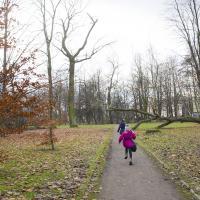 Park w Nakle Śląskim
