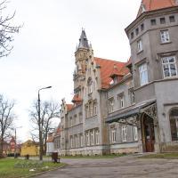 Centrum Kultury Śląskiej w Nakle Śląskim