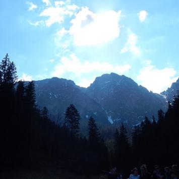 Dolina Strążyska - zdjęcie