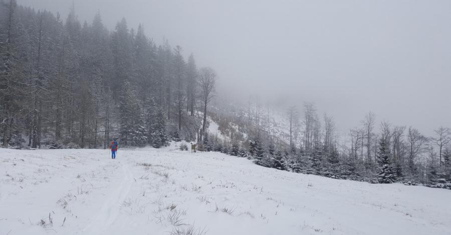 Beskid Żywiecki na skiturach - zdjęcie