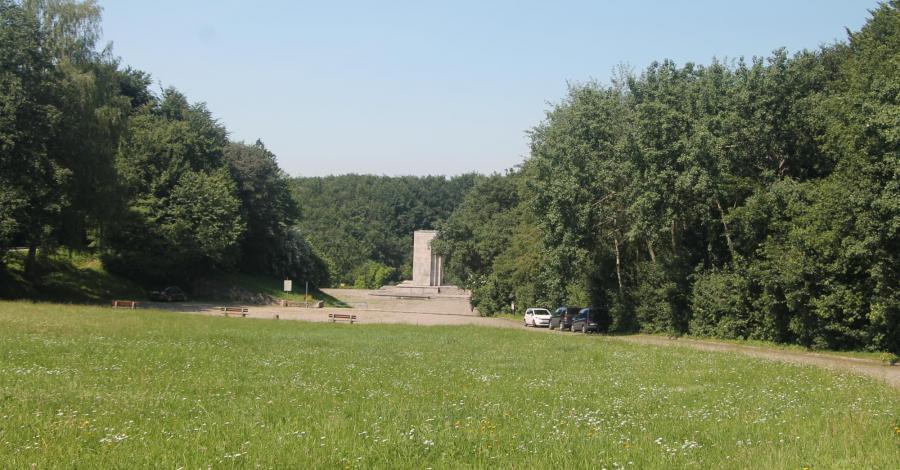 Góra Świętej Anny, Sławek Drawski