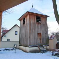 Dzwonnica w Zrębicach