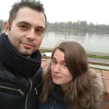 W piernikowym grodzie...Toruń - zdjęcie