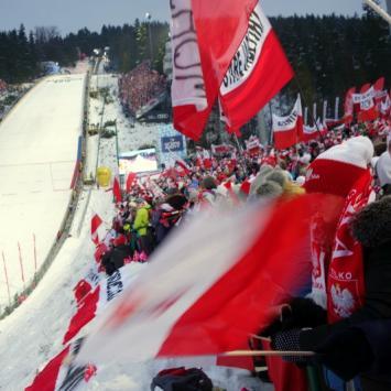 Puchar Świata w Skokach Narciarskich - Zakopane