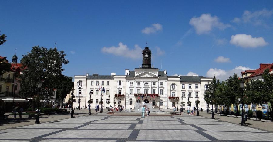 Wycieczka na Mazowsze - dzień 4. Płock., Marcin_Henioo