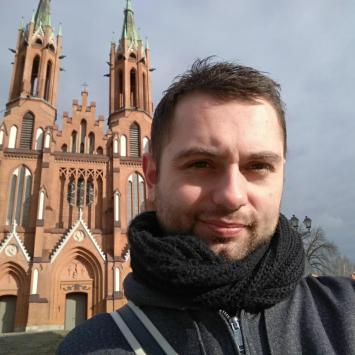 """""""Duma Podlasia"""" - krótka wizyta w Białymstoku - zdjęcie"""