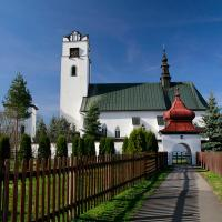 Frydman kościół