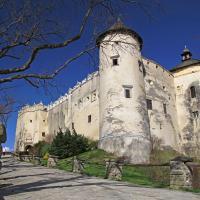 Niedzica zamek