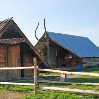 Bacówka w Kluszkowcach