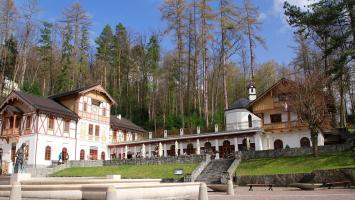 Szczawnica - wiosenne spacerzenie - zdjęcie