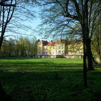 Wycieczka rowerowa - Jarosław, Wysocko, Laszki - zdjęcie