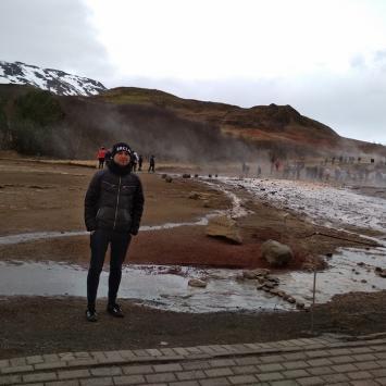 W Krainie Ognia i Lodu - Islandia - zdjęcie