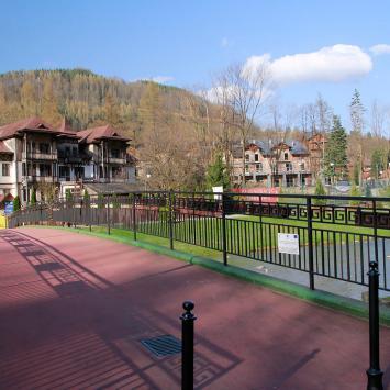 Most na Grajcarku, Anna Piernikarczyk
