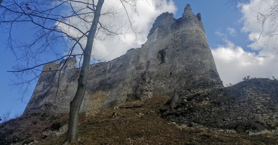Zamek Blatnica i Dolina Gaderska, EmiZtg