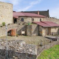 Dobczyce zamek