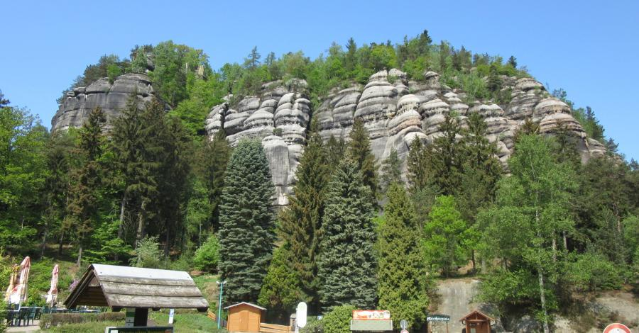 Góry Żytawskie w Niemczech, marian