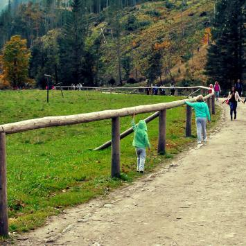 Dwa dni w Tatrach.  - zdjęcie
