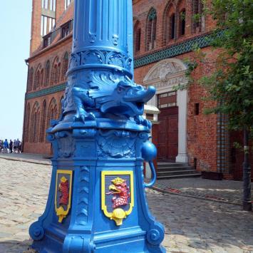 Pompastyczny Szczecin