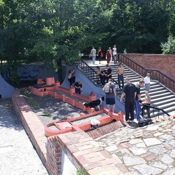 Krótki pobyt we Wrocławiu
