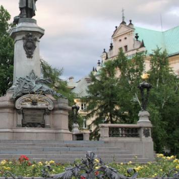Warszawa w 3 dni