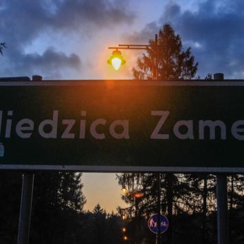 Tydzień Pieniński cz.5 - ... Cisówka - Niedzica Zamek , zapory dwie i ...