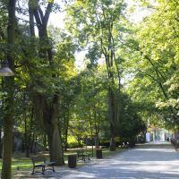 Park Staszica