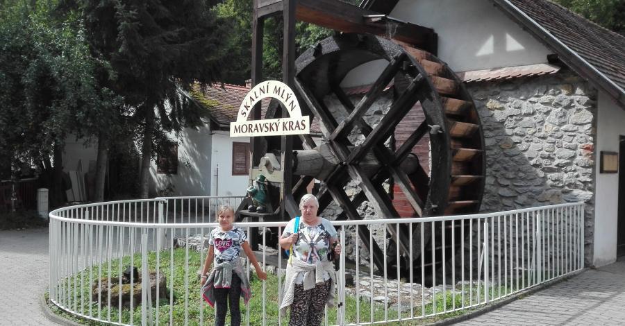 Zwiedzając macochę-urlop 2018, mirosław