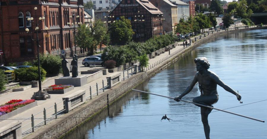 Bydgoszcz, marian