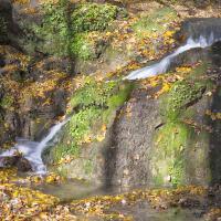 Wodospad Szum