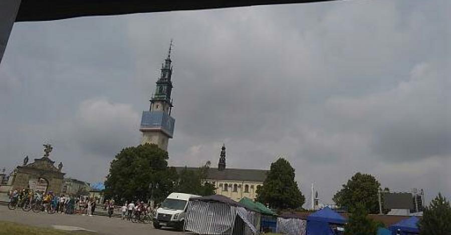 Częstochowa, Jola