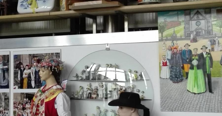 Muzeum Chleba w Radzionkowie, marian
