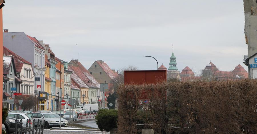 Niemodlin, Sławko