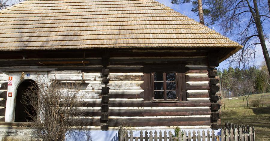 Nadwiślański Park Etnograficzny - skansen w Wygiełzowie, Anna Piernikarczyk